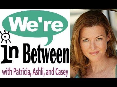 We're in Between Bonus Podcast Episode 6:  with Melissa Disney