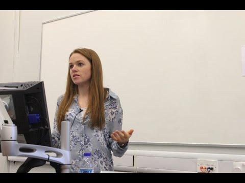 Food Thinkers: Hannah Brinsden