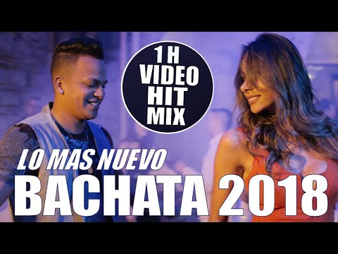 BACHATA 2018 – BACHATA MIX 2018 – LO MAS NUEVO – GRUPO EXTRA – ROMEO SANTOS – PRINCE ROYCE
