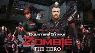 CS-Nexon Zombie #2 Убежище Зомби(Часть 1)