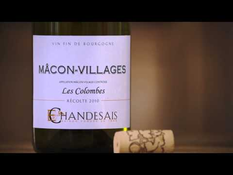 Macon-Villages Les Colombes