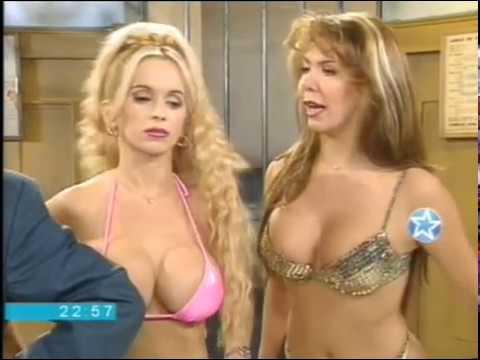 Lo mejor de las mujeres de Rompeportones - Petardos - A 05