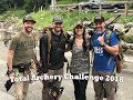 Seven Springs Total Archery Challenge 2018