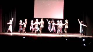 "Պարային Համույթ ""Հայասա"" - ""Hayasa"" Armenian Dance Ensemble"