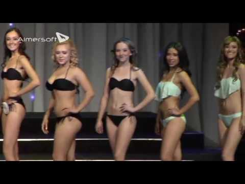 Miss Teenage Canada Pageant 2016