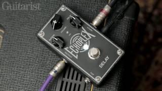 Jim Dunlop Echoplex EP103 Demo