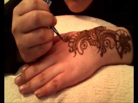 Bridal Mehndi Birmingham : Party mehndi by hirah * bridal coming soon youtube