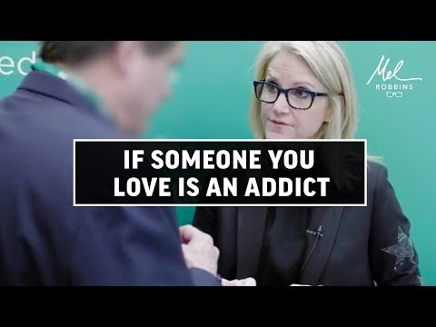 If someone you love is an addict, watch this