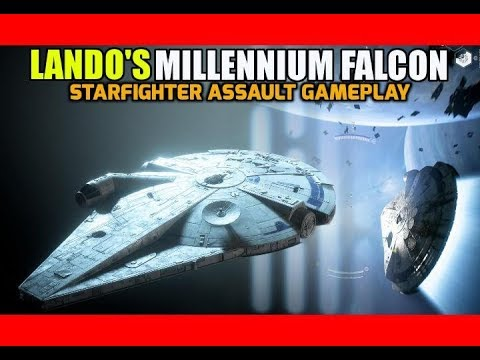 The Ultimate Guide To Battlefront II Hero Ship Star Cards