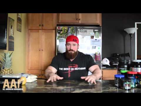 seth-feroce:-my-nutrition,-chicken-and-rice-mfers!