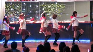 Meteor☆  (KARA - We Wish You A Merry Christmas ~ Pretty Girl)