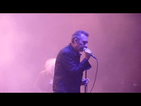 The Jesus And Mary Chain - Teenage Lust -- Live At AB Brussel 18-04-2017 mp3