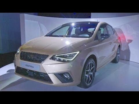 Seat Ibiza 2017 – The Best Ibiza ever? New Car 2018