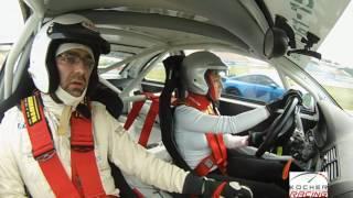 Kocher Racing BMW M3 Hockenheimring