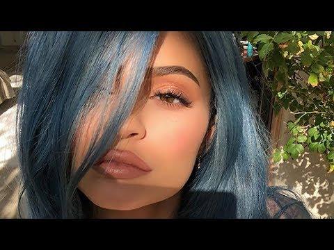 Kylie Jenner Reacts To Tyga Dating Iggy Azalea  | Hollywoodlife