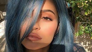 Kylie Jenner Reacts To Tyga Dating Iggy Azalea Hollywoodlife