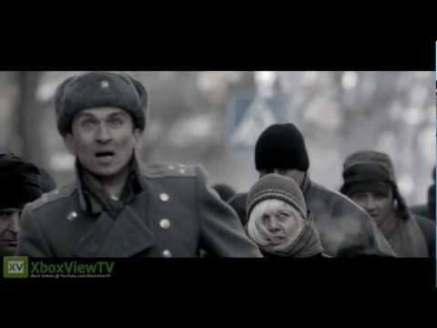 "METRO: Last Light - ""Enter the Metro"" World Premiere FILM (2013)   RU   DE   HD"