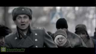 "METRO: Last Light - ""Enter the Metro"" World Premiere FILM (2013) 