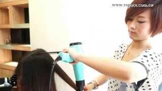新竹美髮推薦||頭髮不毛燥!小技巧教你吹出頭髮的柔順光澤