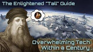EZİCİ Uzun İmparatorluk | Stellaris bir Düzeneği (Le Guin) Strateji Oluşturma
