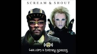 Scream & Shout Clean Version