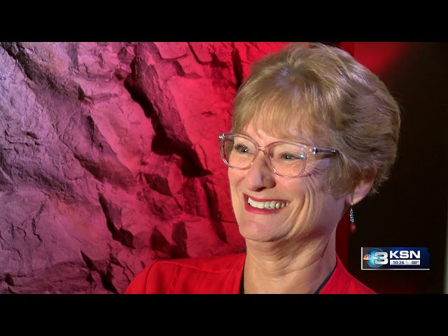 Veteran Salute: Rebecca Richardson