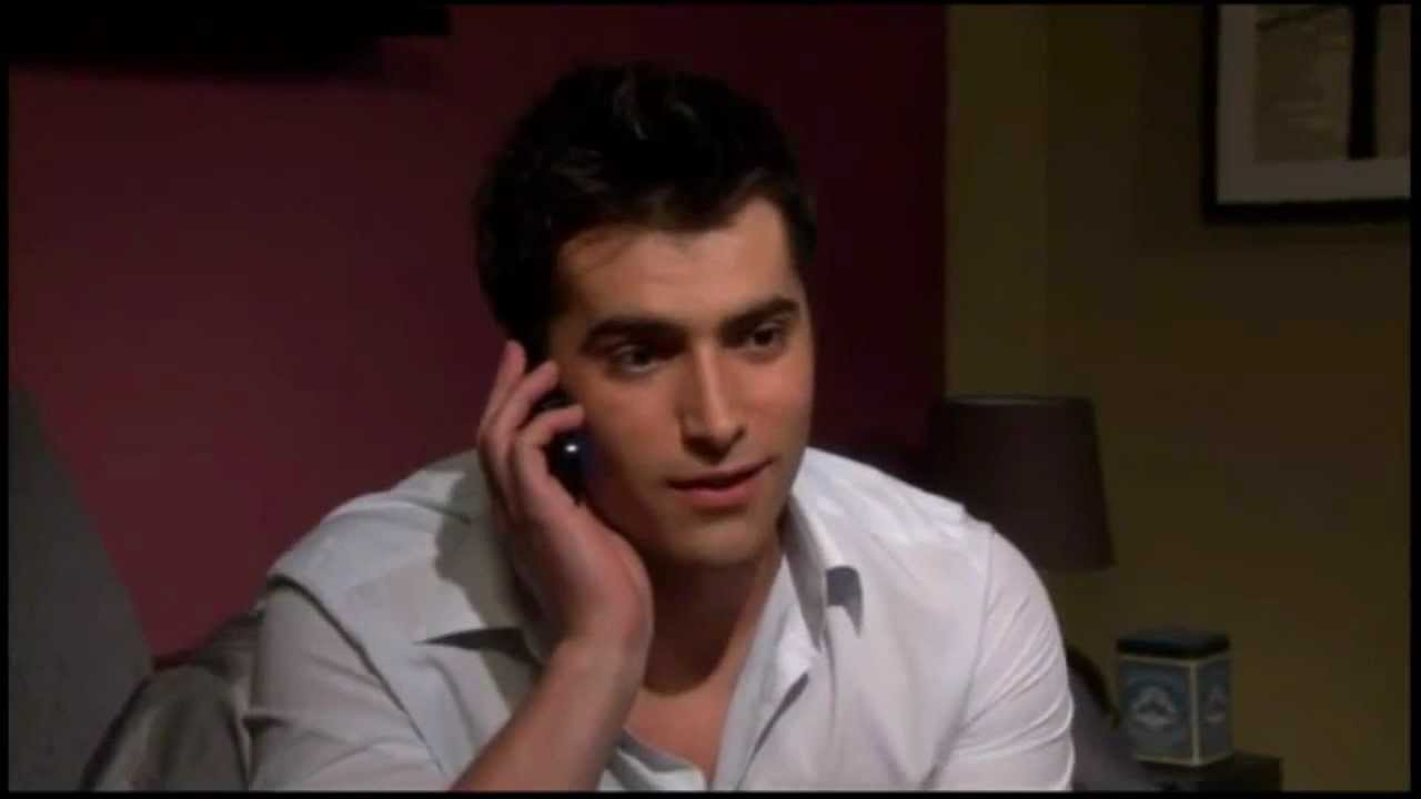 Sonny Kiriakis Youtube