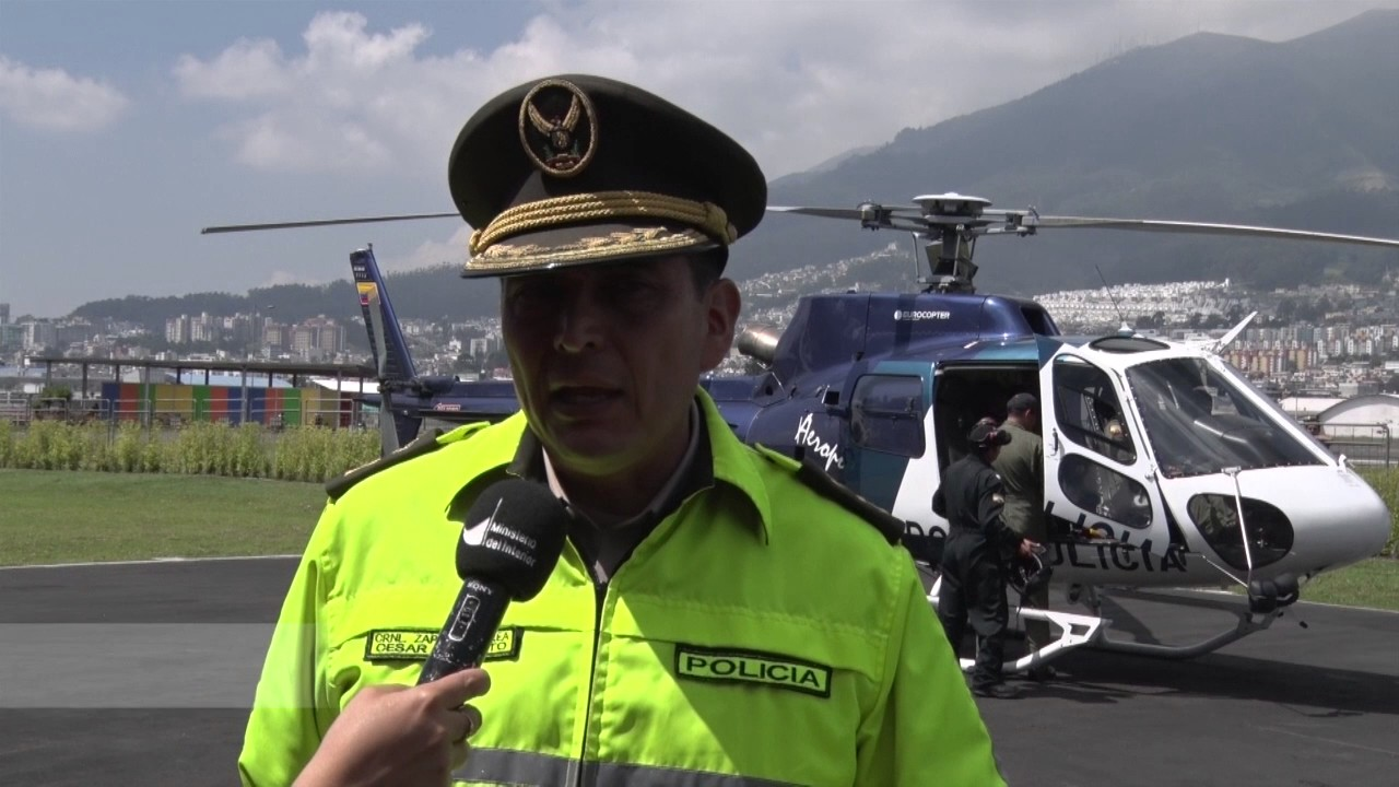 Polic a nacional brind resguardo a la ciudadan a en las elecciones 2017 youtube for Ministerio policia nacional