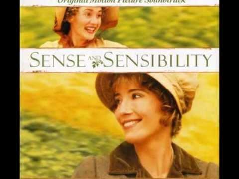 20. Throw the Coins - Patrick Doyle ('Sense and sensibility')