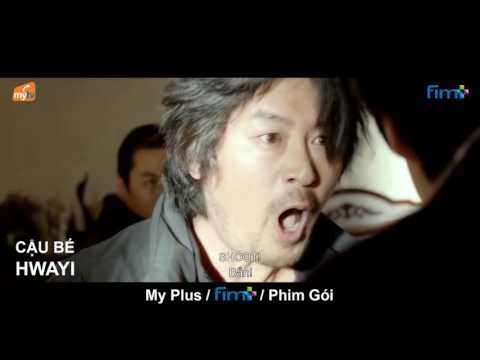Cậu Bé Hwaiyi - Hwayi A Monster Boy streaming vf
