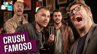Rodrigo, Joaquim e Guilherme contam os crushes da infância e muito + | Que História É Essa, Porchat?