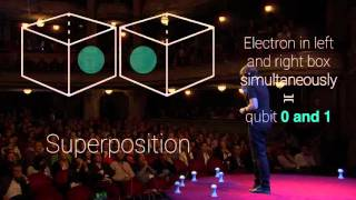 Download Can we make quantum technology work? | Leo Kouwenhoven | TEDxAmsterdam Mp3 and Videos