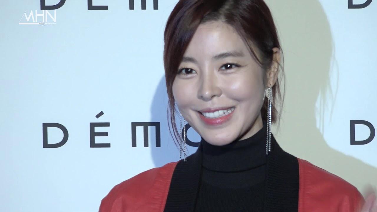 Gyu-ri Kim Nude Photos 8