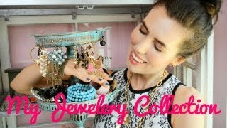 My Jewelry Collection! Thumbnail