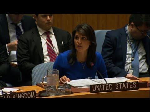 Asad pagará por ataque químico en Siria, dice Occidente