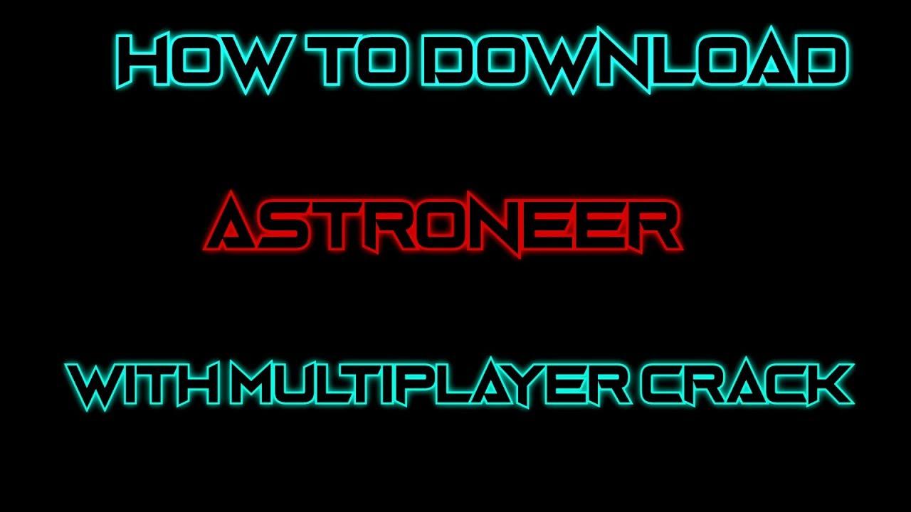 astroneer download latest version