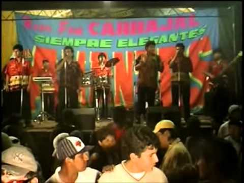 Un Trago De Ron Mix ( Los Amantes de la cumbia )