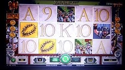 Slot Victorious perdere 5000 euro