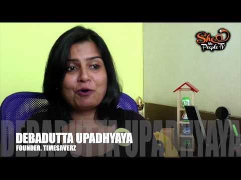 SheThePeople.TV-Debadutta Upadhyaya