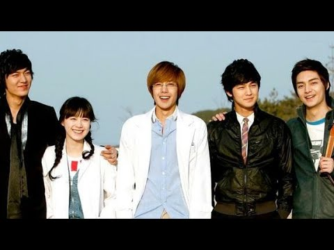 Download (Hindi) Boys over flower Episode 36 | Hindi Dubbed | Last Episode