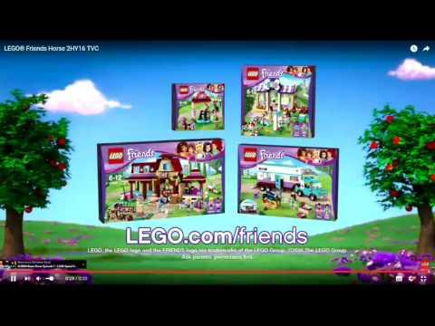 Серия lego «friends» (лего подружки) выпущена специально для девочек. Непоседливые и забавные девчонки мия, андреа, стефани, эмма и оливия.