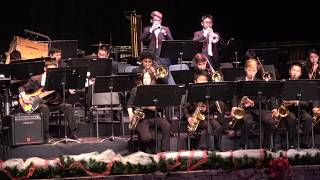 12-14-2018 Knight Club Jazz Band Instrumental Music Concert