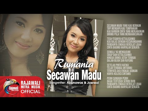 Rumania - Secawan Madu - Official Music Video