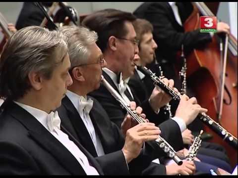 Людвиг Ван Бетховен - Симфония № 5. (часть 3, 4) - послушать онлайн и скачать mp3 на большой скорости