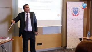 Personel Özlük Dosyasında Bulunması Gerekenler ve Önemleri (Örnek Anlatımlı) - Serkan ÖZDEMİR