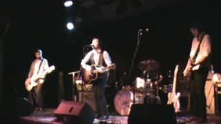 "Mike Dunn and the Kings of New England - ""Sundowner"" - Jammin' Java - 09/14/09"