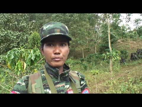 Indigenous Freedom: Arakan State