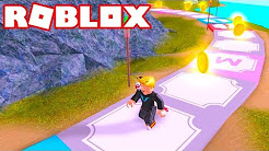 Roblox – Treasure Island