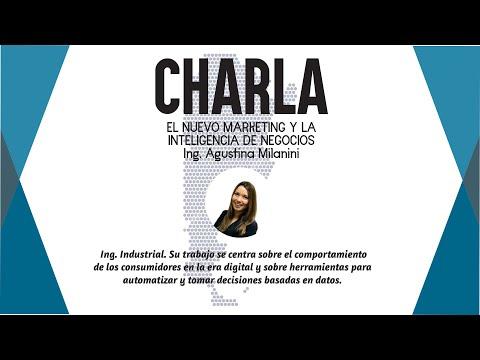 Charla: