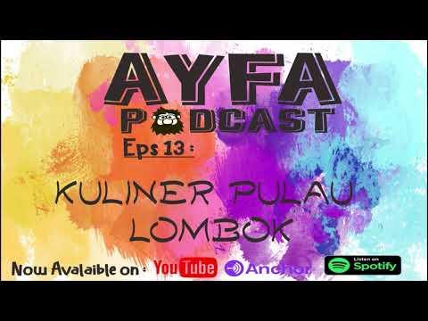 podcast-/-kuliner-pulau-lombok-eps-13